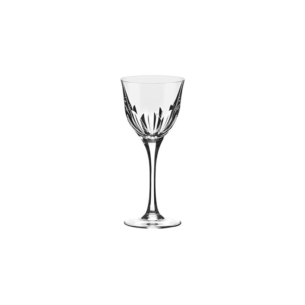 Jogo de 6 Taças em Cristal Strauss Licor 60ml - 225.605.045