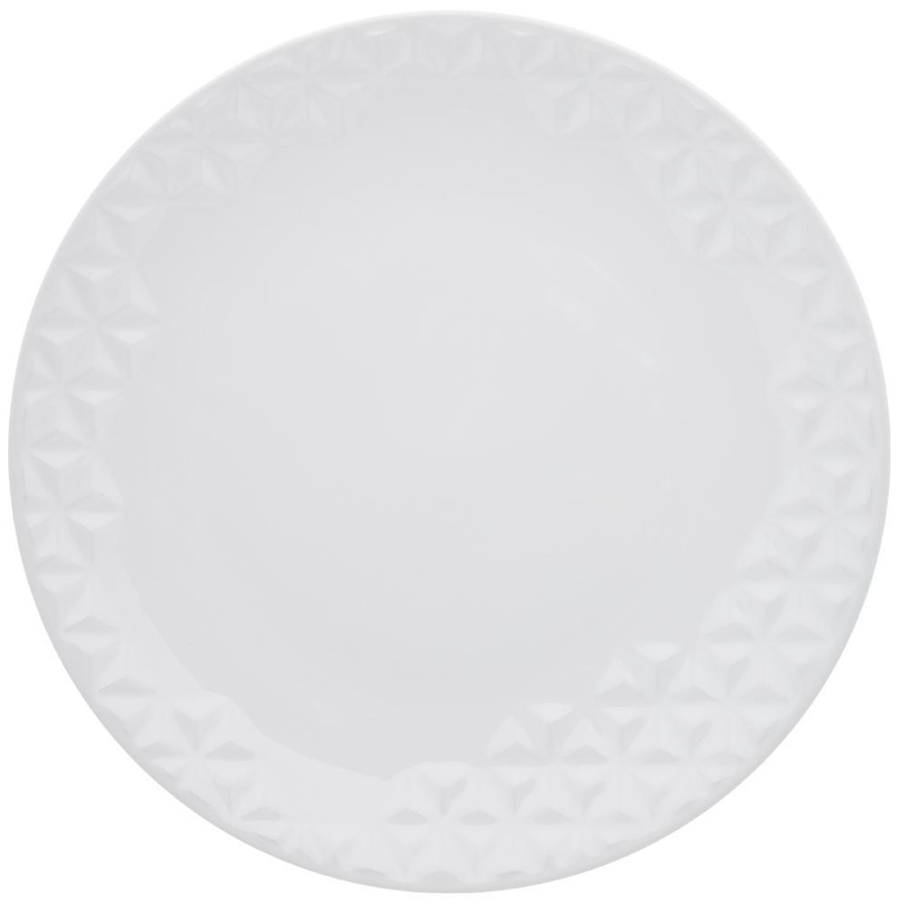 Conjunto de 6 Pratos 28,5cm Mia Chef