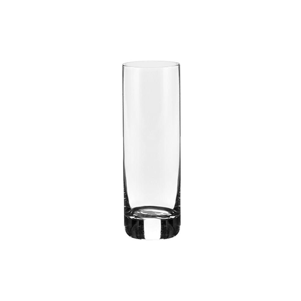 Jogo de 6 Copos em Cristal Strauss Vodka 75ml - 105.685