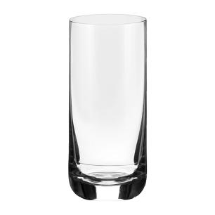 Jogo de 6 Copos em Cristal Strauss Long Drink 470ml - 105.645