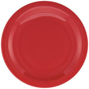 Aparelho de Jantar E Chá 30 Peças Floreal Red