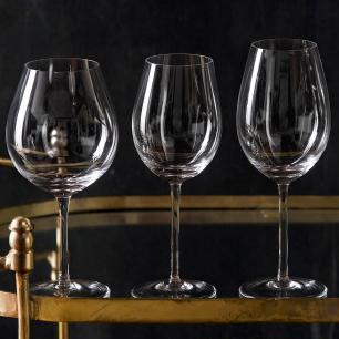 Conjunto de 6 Taças Brunello Di Montalcino Profissional