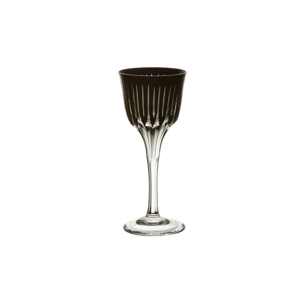 Taça de Cristal Strauss Licor 60ml - Preto - 225.105.150.018