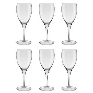 Conjunto de 6 Taças Para Vinho Tinto Classic 517