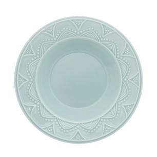 Aparelho de Jantar E Chá 20 Peças Serena Essence