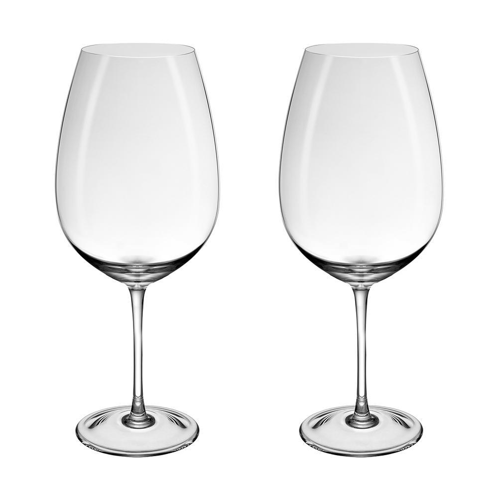 Conjunto 2 Taças Oxford Vinho Grand Cru 1140ml Profissional