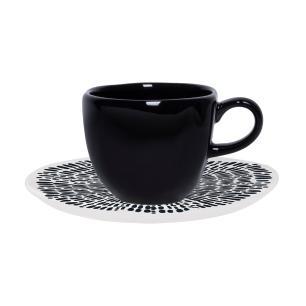 Aparelho de Jantar Chá E Café 42 Peças Ryo Ink