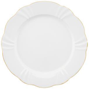Aparelho de Jantar E Chá 30 Peças Soleil Victória