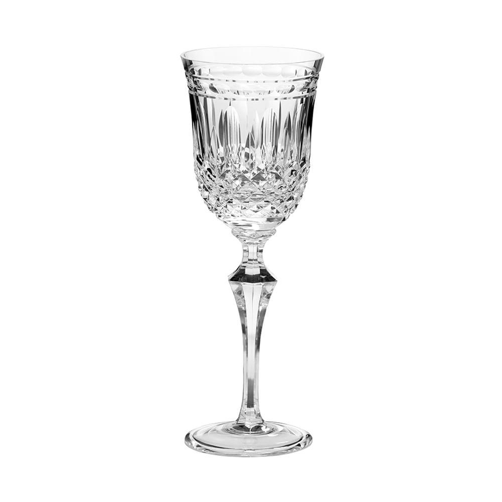 Jogo de 6 Taças em Cristal Strauss Vinho Tinto 350ml - 237.602.068