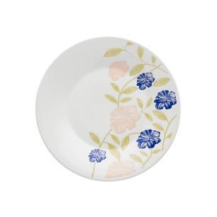 Aparelho de Jantar E Chá 30 Peças Actual Azul Perfeito