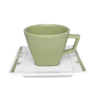 Aparelho de Jantar E Chá 20 Peças Nara Imperial