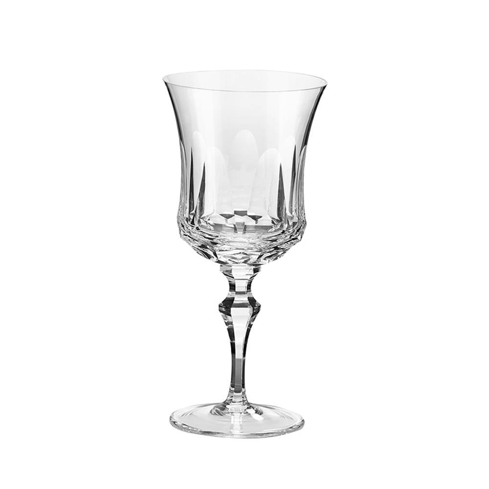 Jogo de 6 Taças em Cristal Strauss Vinho Branco 330ml - 119.603.055