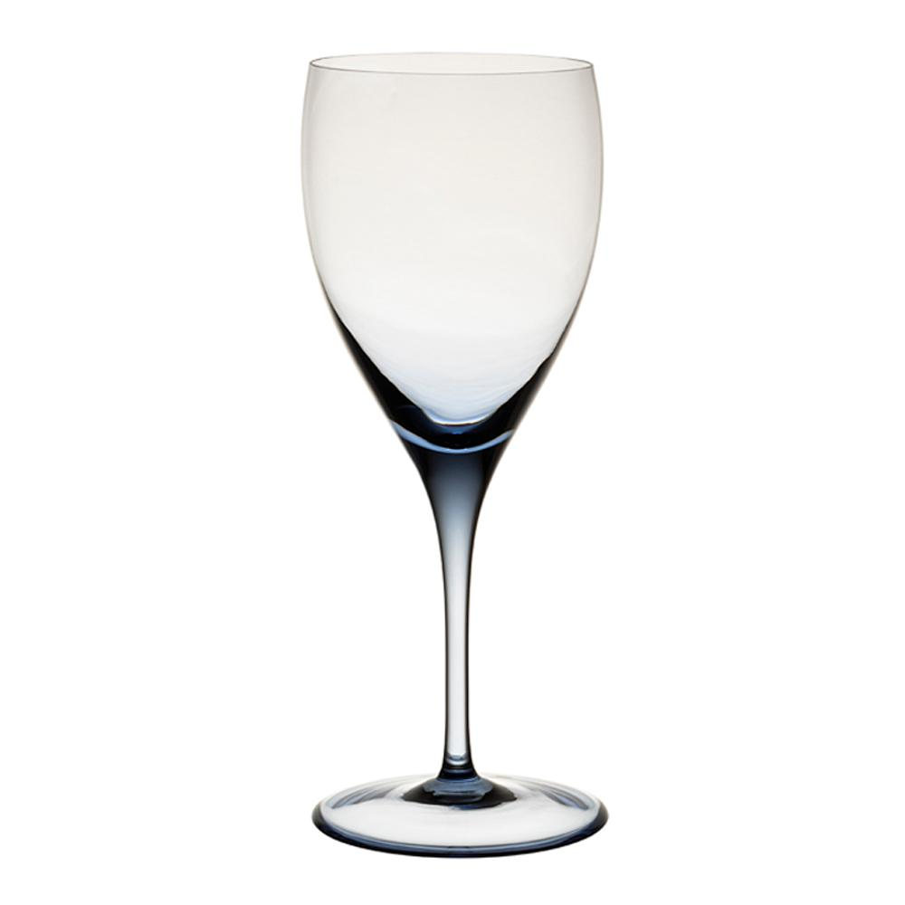 Jogo de 6 Taças Coloridas Vinho Tinto 380ml Ametista