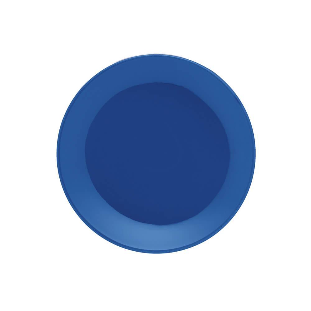 Conjunto de 6 Pratos Sobremesa 19cm Unni Blue