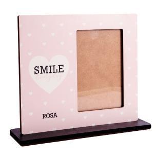 Porta-retrato 10x15 - Smile