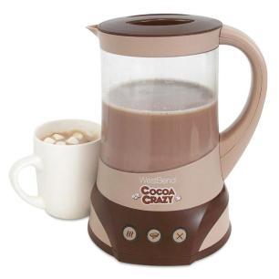 Chocolateira Elétrica Westbend Cocoa Crazy 110v