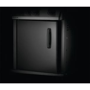 Churrasqueira a Gás Napoleon ROGUE® 365 no Carrinho Preta 2 Queimadores