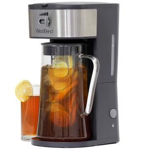 Maquina de Chá Gelado WestBend 110v