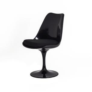Cadeira Saarinen Preta