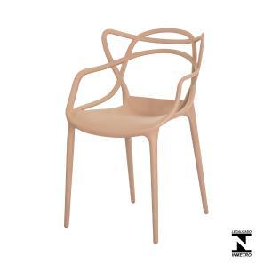 Cadeira Allegra Nude