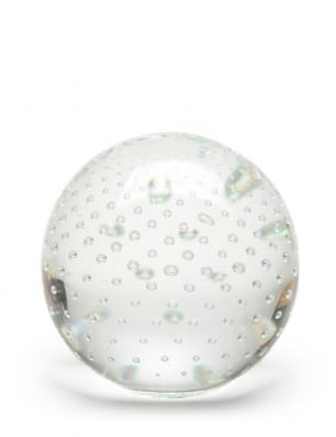 Peso Bola transparente