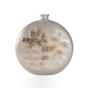 Vaso Decorativo em Cerâmica G