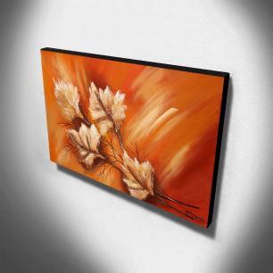 Quadro de Pintura Decorativo 60x105cm-1670