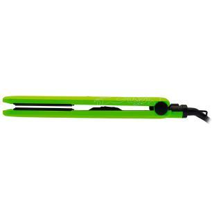 Prancha - Chapinha Mallory Colors Verde Bivolt