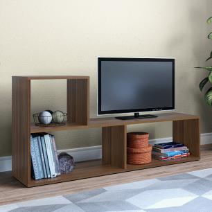 Rack Multimóveis para TV de 32 Polegadas com Nicho - Duna REF. 2852.133