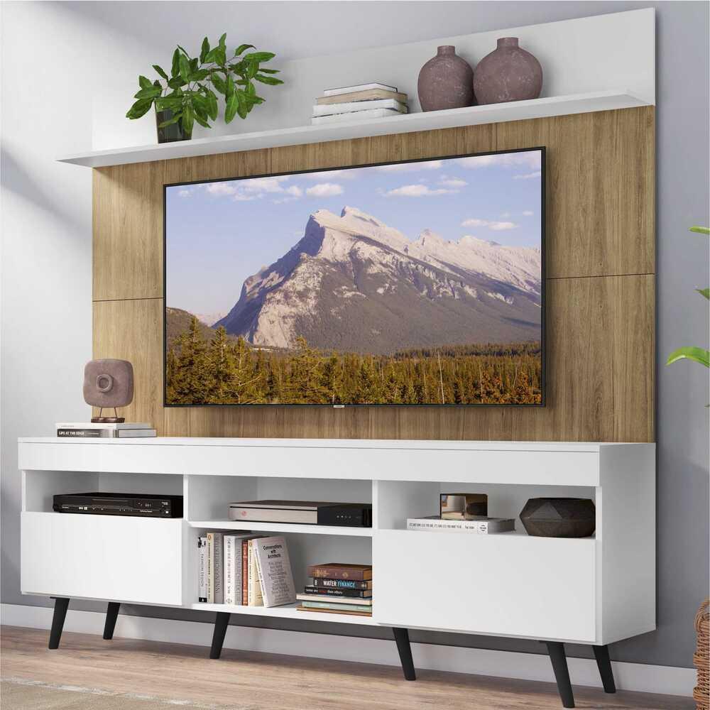 Rack com Painel TV 65