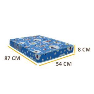 Colchão para Mini Berço / Moisés 87 x 54 cm Baby Multimóveis
