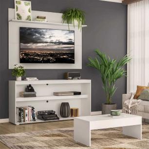 Rack com Painel TV 55