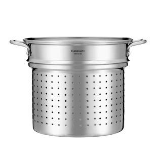 Cesto para Cozimento a Vapor em Aço Inox 28cm Cuisinart