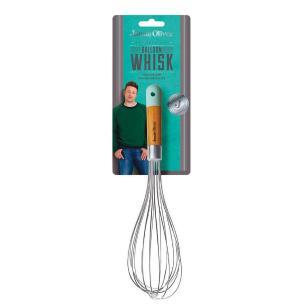 Batedor em Aço Inox 32cm Jamie Oliver