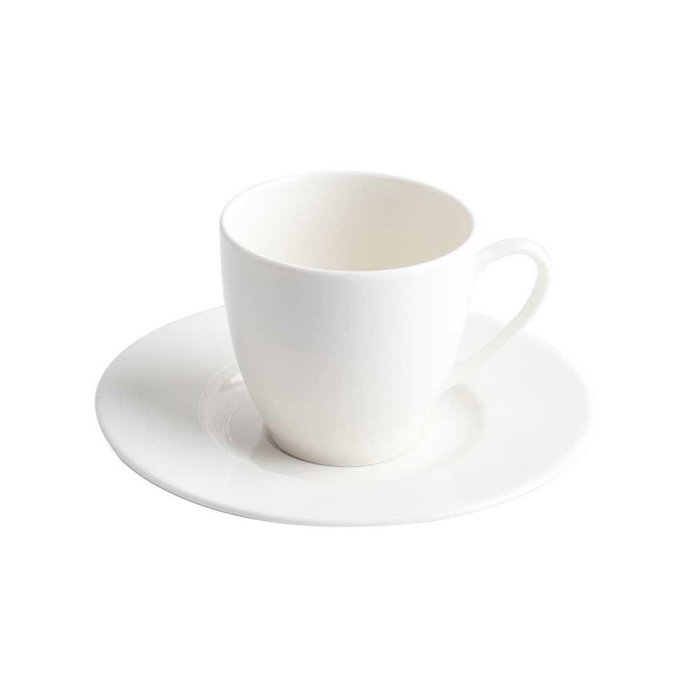 Xícara de Chá em Porcelana 180ml Yala Spicy