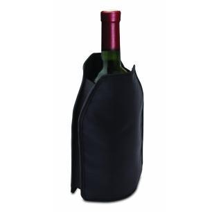 Recipiente Térmico para Garrafa Wine Collection Kenya Preto