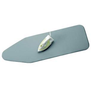 Capa para Tábua de Passar em Algodão Metalizado 124cm x 45cm Brabantia c