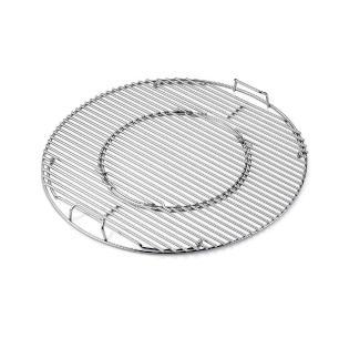 Grelha para Churrasqueira Kettle 57cm Gourmet BBQ System Weber