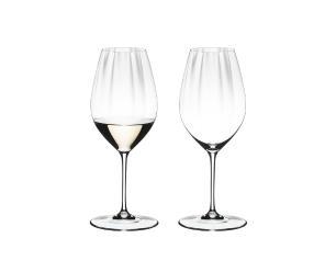 Conjunto de 2 Taças para Vinho Performance Riesling 623ml Riedel