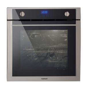 Forno Elétrico em Aço Inox 83 Litros F104e3ix-C70-96 Casual Cooking 220V Cuisinart