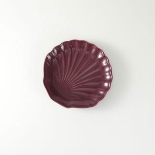 Prato de Sobremesa  19,5cm Ocean Rita Lobo Sumac
