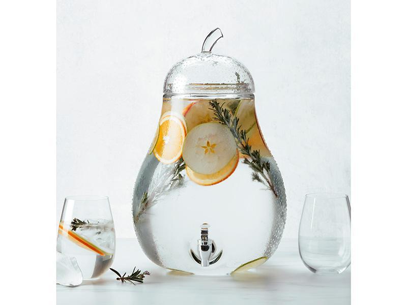 Suqueira Tropicana Pear Drink  9,2 Litros - Maxwell & Williams