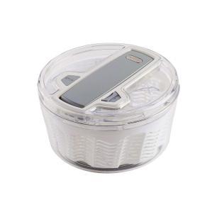 Lava e Seca Swift Dry de 4,2 Litros em Plástico Zyliss Branco