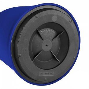 Garrafa Térmica de 1 Litro Quick Tip Mambo Emsa Azul