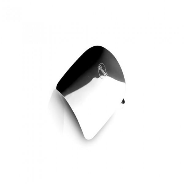 Protetor para Dedo em Aço Inox 7,3cm i Genietti