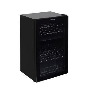 Adega para Vinho com Compressor Dual Zone de 33 Garrafas 220V Easycooler