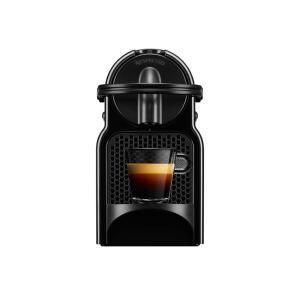 Máquina de Café Inissia 127V Nespresso Preta