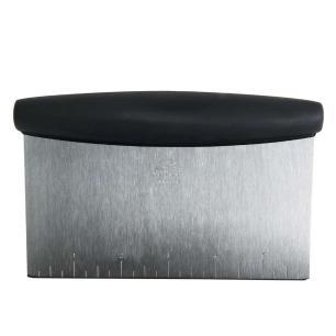 Raspador em Aço Inox 10,8cm OXO