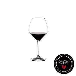 Conjunto de 2 Taças para Vinho Pinot Noir 770ml Heart to Heart Riedel