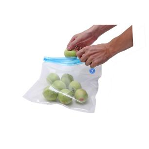 Embalagem Reutilizável à Vácuo 10 Unidades Tam P Kenya